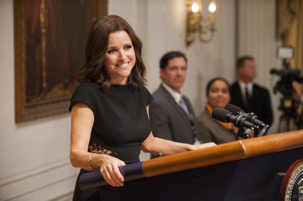 Veep TV show on HBO: season 6 (canceled or renewed?)