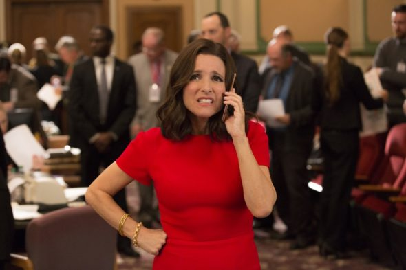 Veep TV show on HBO: canceled, no season eight