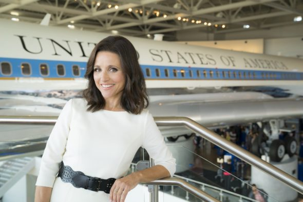 Veep TV show on HBO: ending with season 7; no season 8: Veep cancelled