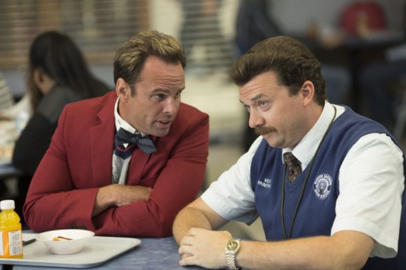 Vice Principals TV show on HBO: canceled or season 3? (release date)