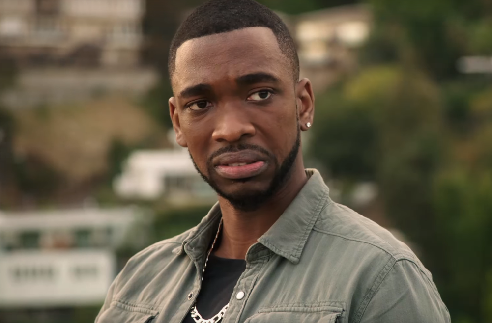 White Famous: Showtime CEO Addresses the Cancellation - canceled TV
