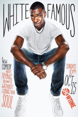 White Famous TV show on Showtime: (canceled or renewed?)