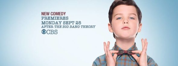 Young Sheldon TV show on CBS: season 1 ratings (canceled or season 2 renewal?)
