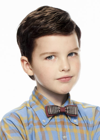 Young Sheldon TV show on CBS: season 1 receives full episode order (canceled or renewed?)