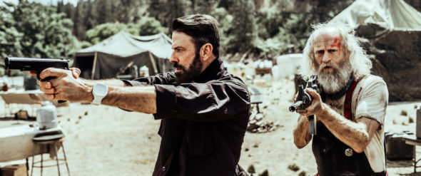 Z Nation TV show on Syfy: Season 4 ratings (canceled or season 5 renewal?)