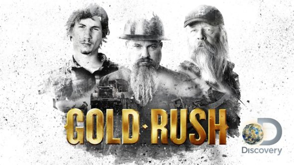 Gold Rush TV Show: canceled or renewed?
