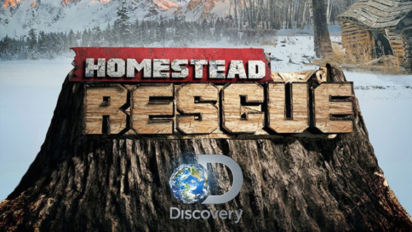 Homestead Rescue TV Show: canceled or renewed?