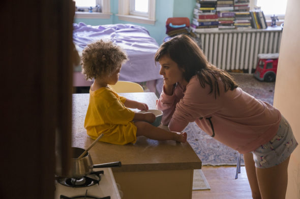 SMILF TV Show: canceled or renewed?