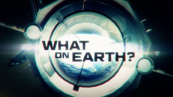 What on Earth? TV Show?: canceled or renewed?