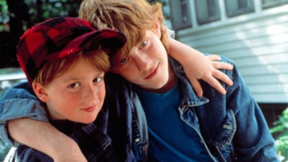 The Adventures of Pete & Pete TV show on Nickelodeon: (canceled or renewed?)