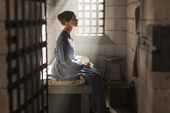 Alias Grace TV show on Netflix: canceled or renewed?