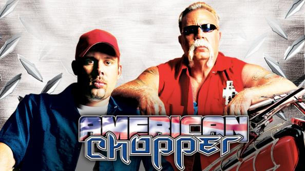 American Chopper TV Show: canceled or renewed?