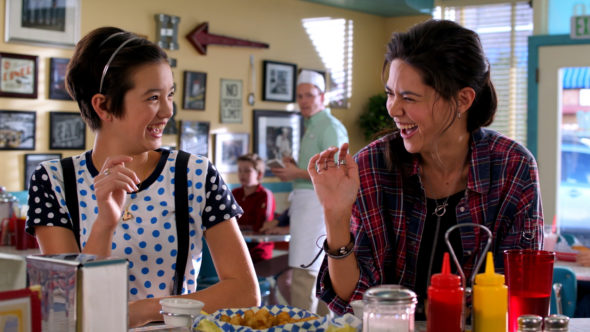 Andi Mack TV show on Disney Channel: canceled or renewed?
