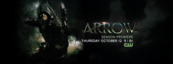 Arrow TV show on The CW: season 6 ratings (cancel renew season 7?)