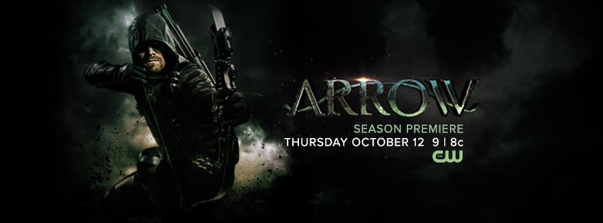 Arrow TV Show on CW: Ratings (Cancel or Season 7?)