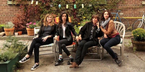 Baroness Von Sketch Show TV show on IFC: (canceled or renewed?)