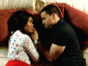 Being Mary Jane TV show on BET: canceled, no season 5 (cancel renew season 6)