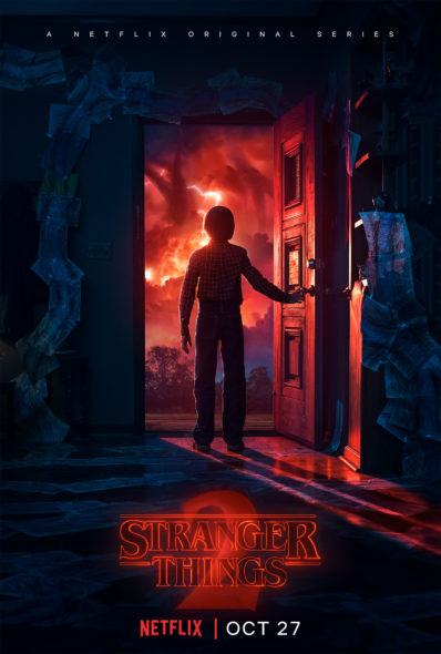 Beyond Stranger Things TV show on Netflix: season 1 (canceled or renewed?)