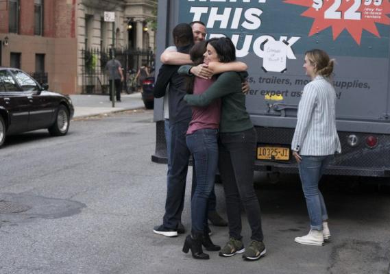 Blindspot TV show on NBC: (canceled or renewed?)