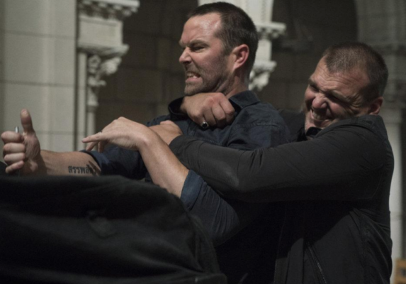 Blindspot TV show on NBC: (canceled or renewed?)
