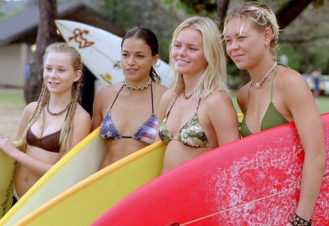 Blue Crush TV show on NBC: (canceled or renewed?)