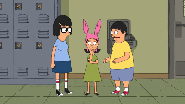 Bob's Burgers TV Show: canceled or renewed?