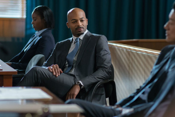 Power TV show on Starz: (canceled or renewed?)