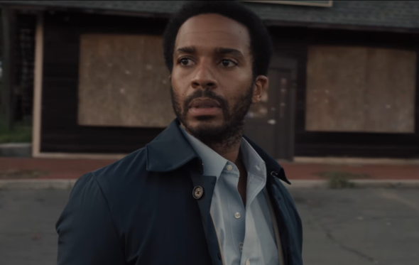 Castle Rock Premiere Date Revealed with New Trailer