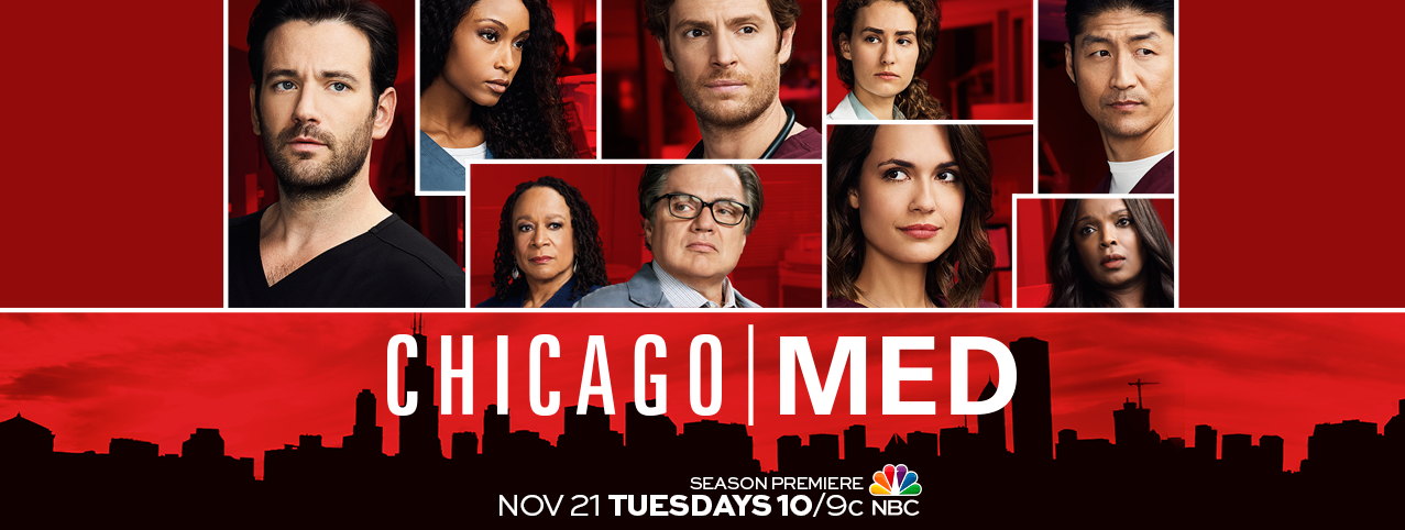 Chicago Med TV Show on NBC: Ratings (Cancel or Season 4?)