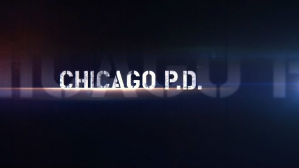 Chicago PD TV Show: canceled or renewed?
