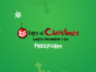 Freeform announces 25 Days of Christmas programming
