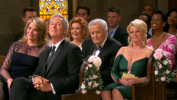 Days of Our Lives TV show on NBC: ratings (cancel or renew?)