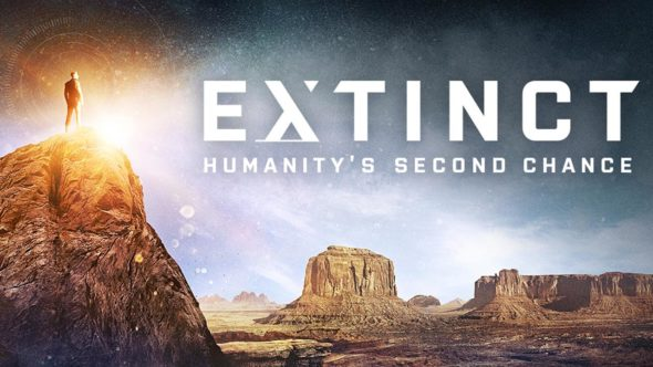 Extinct TV show on BYUTV: canceled or renewed?