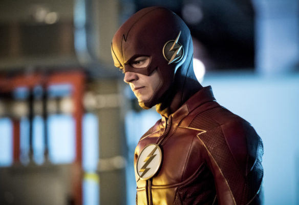 The Flash TV show on The CW: cancel or season 5? (release date); Vulture Watch
