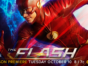 The Flash TV show on The CW: season 4 ratings (cancel or renew season 5?)