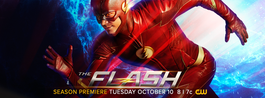 The Flash TV Show on CW: Ratings (Cancel or Season 5?)