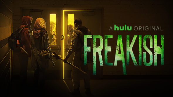 Freakish TV show on Hulu: canceled or renewed?