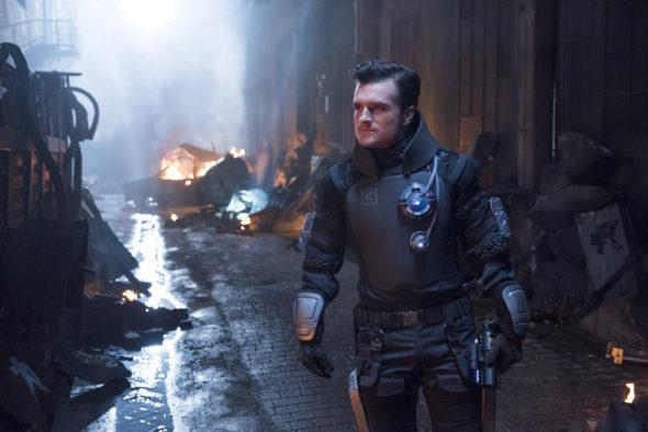 Future Man TV show on Hulu: canceled or renewed?