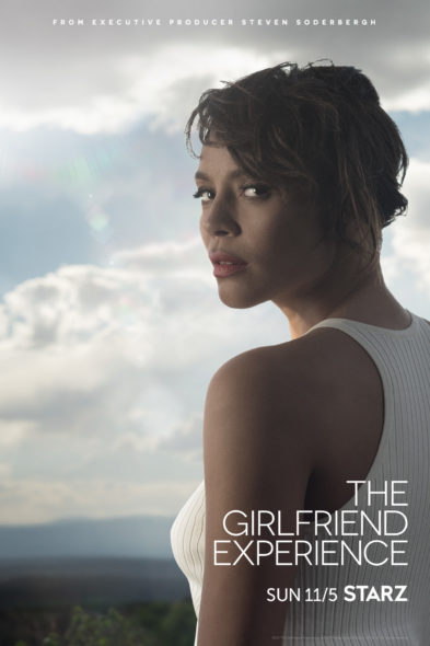 The Girlfriend TV show on Showtime: canceled or season 3? (release date); television vulture watch