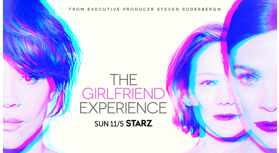 The Girlfriend Experience TV show on Starz: season 2 ratings (cancel or renew season 3?)