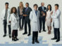 The Good Doctor TV show on ABC: season one full episode order (canceled or renewed for season 2?)
