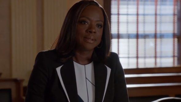 How to Get Away with Murder TV show on ABC: Season 4 Viewer Votes (episode rating)
