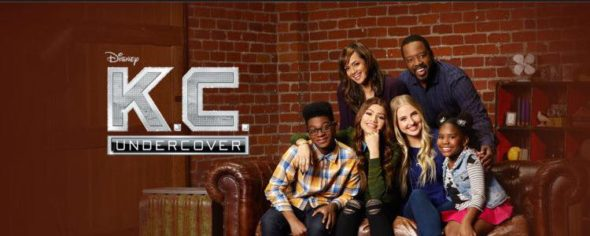 KC Undercover TV show on Disney Channel: Ending, No Season 4 (canceled or renewed?)