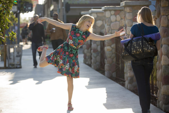Lady Dynamite TV show on Netflix: canceled or renewed?