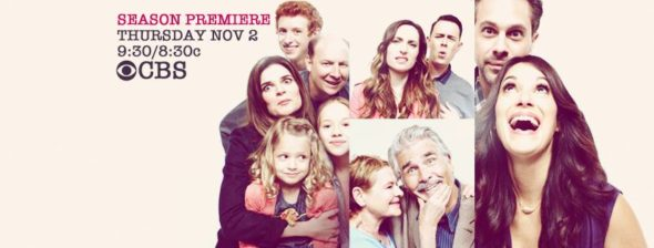 Life In Pieces TV Show on CBS: Ratings (Cancel or Season 4?)