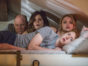 Life In Pieces TV show on CBS: season 3 viewer votes episode ratings (cancel renew season 4?)