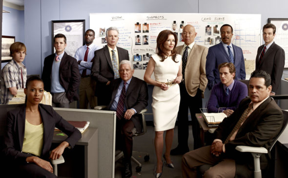 Major Crimes TV show on TNT: (canceled or renewed?)