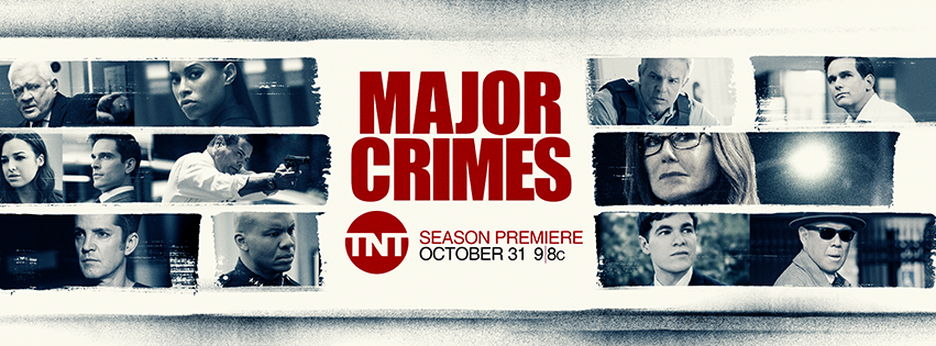Major Crimes TV Show on TNT: Ratings (Canceled or Season 7?)
