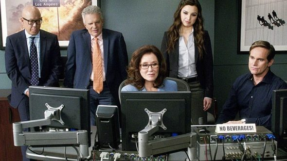 Major Crimes TV show on TNT: ending, no season 7