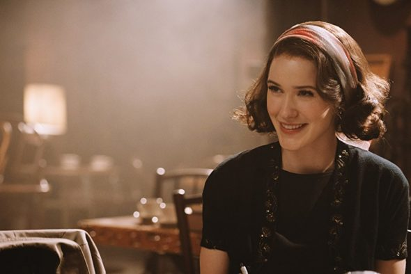 New Show From 'Gilmore Girls' Creator, 'The Marvelous Mrs. Maisel,' Gets Trailer